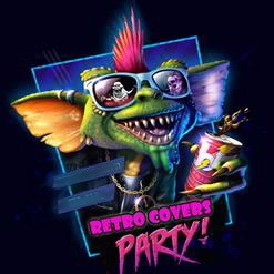 Retro covers party (2016)