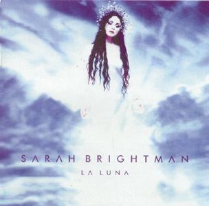 Sarah Brightman - La Luna (Special Edition) 2000