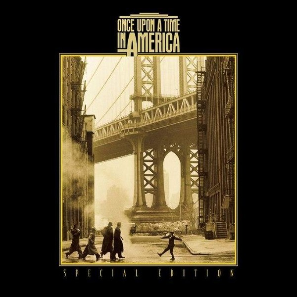 Ennio Morricone - Once Upon A Time In America (1998)