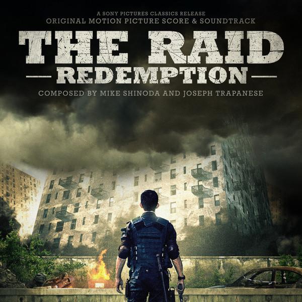 The Raid: Redemption: Original Motion Picture Score & Soundt